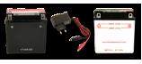 Batterie, Ladeanlage, Säure
