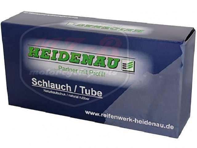 Heidenau Motor Tömlő SCHLAUCH 3,25/3,50/4,00/4,10/4,60-18 TR4