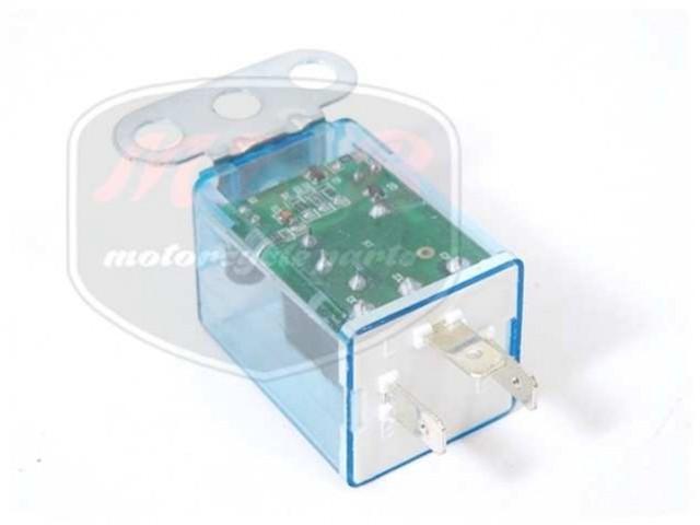 EGYÉB UNIVERSAL BLINKGEBER 6-12V /3 KONTATK LED/