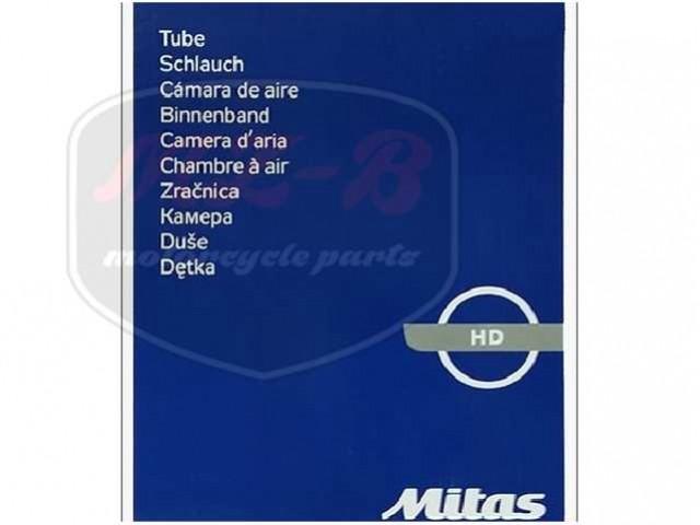 Mitas Motorrad-Schlauch SCHLAUCH 100/90-19, 110/90-19 TR6 HD